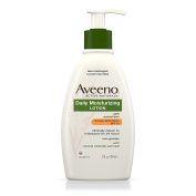 Aveeno Active Naturals Daily Moisturising Lotion with SPF-15 355 ml