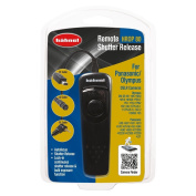 Hahnel 1000.743.0 - Shutter Release Cable for Canon