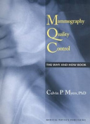 Mammography Quality Control
