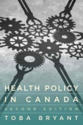 Health Policy in Canada