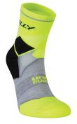 Hilly Men's Photon Anklet Socks