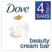 Dove Original Beauty Cream Bar 4 x 100g