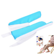 CoscosX Sock Stocking Aid, Flexible Deluxe Puller Assit Disabilty Aid Helper