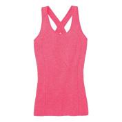 Moving Comfort Womens Flex Tank Top Pink