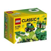 LEGO 10708 Green Creativity Box Building Set