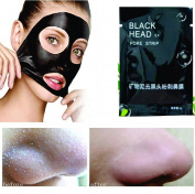Pilaten Black Head Peel Off Mask Set of 5 + 1 Spare