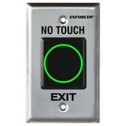 Seco-Larm SD-927PKC-NEQ Enforcer Single-Gang No-Touch Request-to-Exit Sensor Switch