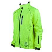 Eigo Delta-2 Waterproof Jacket Fluoro Yellow