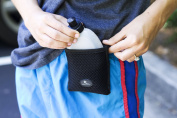 [Highly Rated] Buddy Pouch H2O - Magnetic, Personal Hydration Pouch. No Belt or Clip.