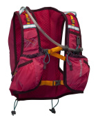 Nathan Vapour Airess Race Vest Hydration Pack, 9-Litre,XS-Large, Sparkling Cosmo