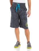 Zumba Fitness Let's Connect Shorts