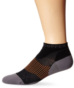 Tommie Copper Men's Performance Play Off Athletic Ankle Socks