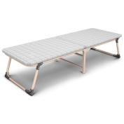 Individual Lunch Break Simple Hard Board Fold Bed Office Nap Wooden Beds