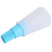 Lalang Silicone BBQ Brush Oill Bottle Brushes Cream Basting Brush Pastry Grill Barbecue Cake Tools