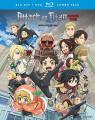 Attack on Titan [Region 1] [Blu-ray]