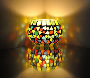 Indian Designer Table Decorative Votive Candle Holder Tea Light 8 Cm