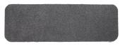 Hug Rug Dirt Trapper Door Mat Runner 65 x 150cm - Shadow Grey