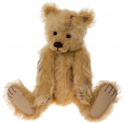 Charlie Bears Isabelle Collection 2016 - Heritage - 41cm Jointed Mohair Teddy Bear