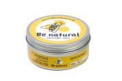 Be Natural Massage Wax (140g)