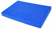 YogaAccessories 2.5cm Foam Yoga Brick