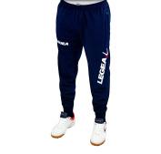 Legea Trousers Tokyo Tornado Training Football Tournament Sport Blue
