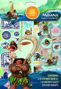 Anker MONSF Moana Novelty Sticker Fun