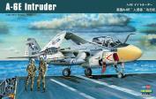 """Hobbyboss 1:48 Scale """"A-6E Intruder"""" Model Kit"""