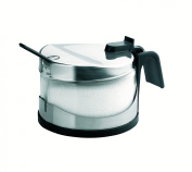 Ibili Stainless Steel Sugar Bowl with Spoon