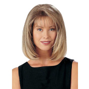 Styler New Fashion Medium Long Wavy Wig-Human Hair Wigs for Women in Daily and Cosplay Use