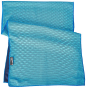 N.Life Cooling Towel Perfect Soft Breathable Mesh Towels Ideal for Instant Relief