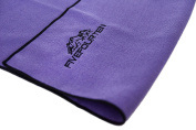 Soft Microfiber Yoga/Gym Towel - Fast Drying, Super Absorbent, Anti Bacterial. Great for the Gym, Yoga, Camping, etc. + 1 tree planted with every purchase - FiveFourTen