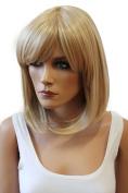 PRETTYSHOP Unixes Fashion Full WIG Long Hair Heat-Resistant WB7