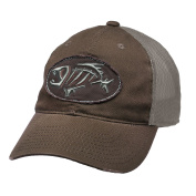 G. Loomis Distressed Oval Cap