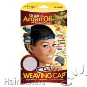 Magic Organic Argan Oil Treated Product (Weaving Cap) 3012