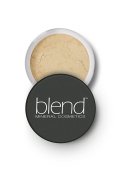 Mineral Foundation #3 - Suede