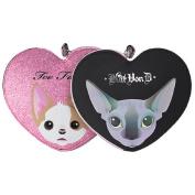 Too Faced x Kat Von D ~ Better Together Cheek & Lip Makeup Bag Set ~ Limited Edition