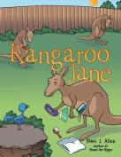 Kangaroo Jane