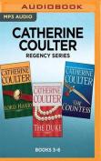 Catherine Coulter Regency Series [Audio]