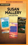 Susan Mallery Collection - The Best of Friends, Sunset Bay, Already Home [Audio]