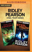Ridley Pearson Steel Trapp Series, Books 1-2 [Audio]