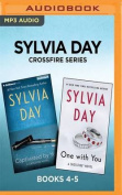 Sylvia Day Crossfire Series [Audio]