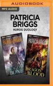 Patricia Briggs Hurog Duology [Audio]
