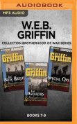 W.E.B. Griffin Collection Brotherhood of War Series [Audio]