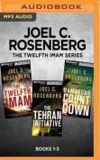 Joel C. Rosenberg the Twelfth Imam Series [Audio]