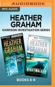 Heather Graham Harrison Investigation Series [Audio]