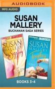 Susan Mallery Buchanan Saga Series [Audio]