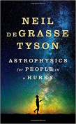 Astrophysics for People in a Hurry [Audio]