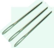 3 Shawl Fringe Needles