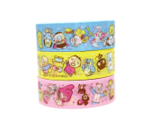 Hello Kitty & Sanrio Character Washi Decorative Masking Tape [Special Edition]