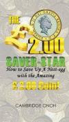 The 2.00 Saver-Star